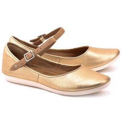 Clarks Feature Film - Baleriny Damskie - 26108402