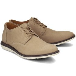Clarks Glaston Walk - Półbuty Męskie - 26132251