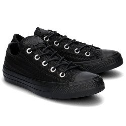 Converse Chuck Taylor All Star Craft Ox - Trampki Damskie - 153565C