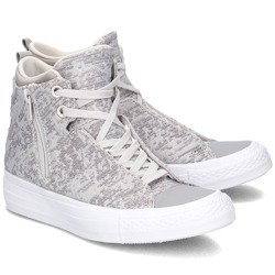 Converse Chuck Taylor All Star Winter Knit - Trampki Damskie - 553356C