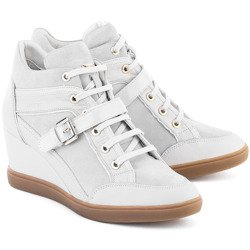 Geox Donna Eleni - High Top Damskie - D6267C 02285 C1002