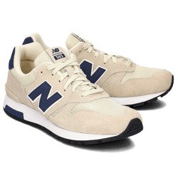 New Balance 565 - Sneakersy Męskie - ML565SBN