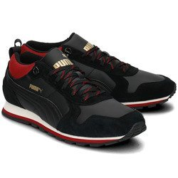Puma ST Runner Demi Winter - Sneakersy Męskie - 358791 02