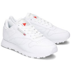Reebok Classic Leather - Sneakersy Damskie - 2232