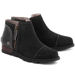 Sorel Major Low - Botki Damskie - NL2161-010