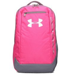 Under Armour Hustle Backpack - Plecak Damski - 1273274-654