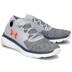 Under Armour Speedform Fortis 2 TXTR - Sportowe Męskie - 1284470-941