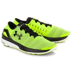 Under Armour Speedform Turbulence - Sportowe Męskie - 1289789-363