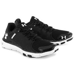 Under Armour W Micro G Limitless Tr - Sneakersy Damskie - 1258736-001