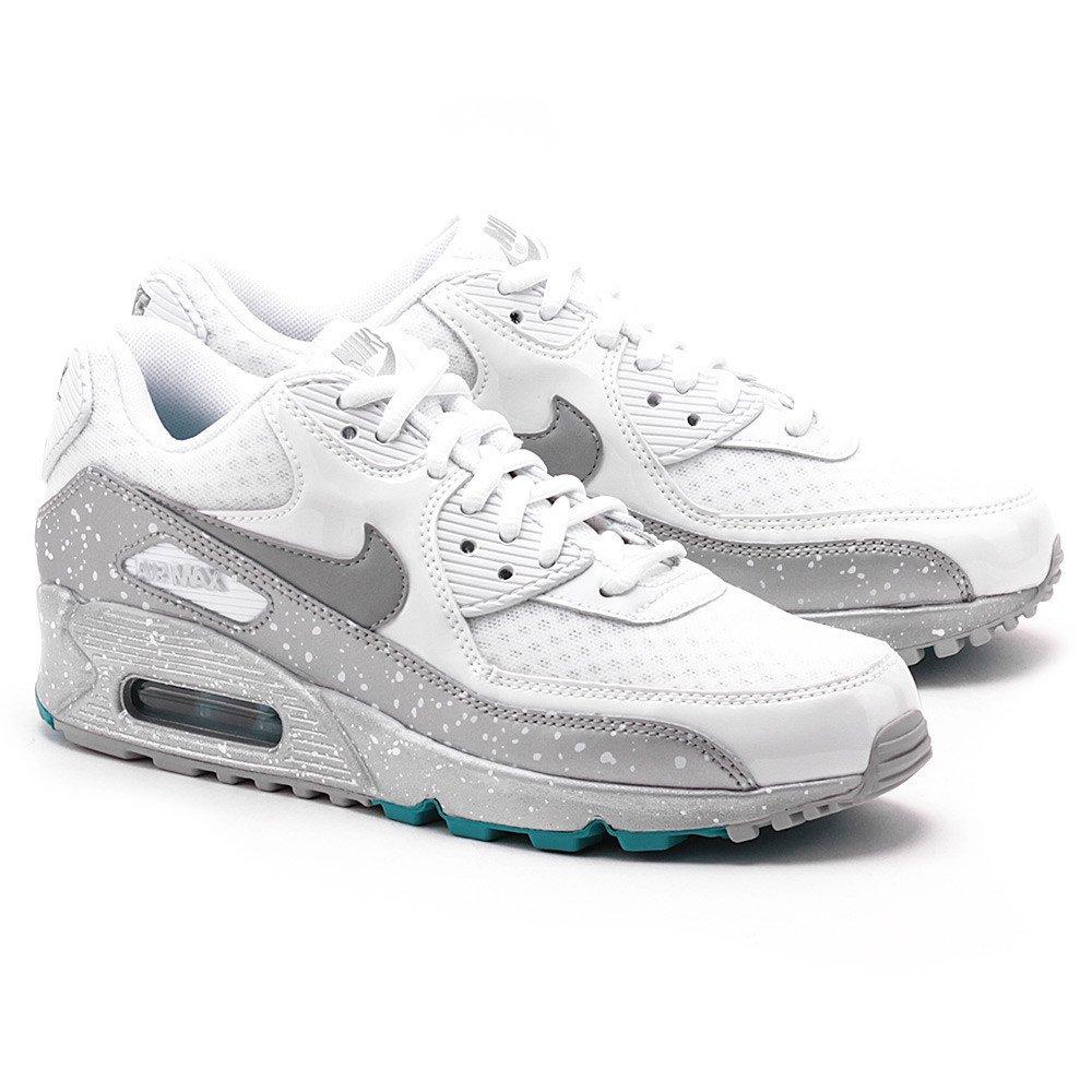 acheter chaussures manolo blahnik - pol_pl_Air-Max-90-Srebrne-Nylonowe-Sportowe-Damskie-325213-125-9913_1.jpg